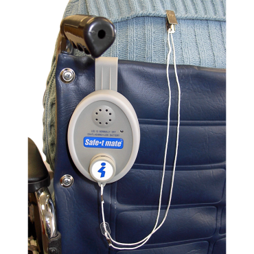 SM-004B Personal Fall Monitor