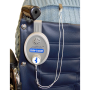 Sm 004b Personal Fall Monitor Safe T Mate Wheelchair