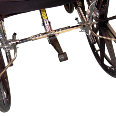 SM2-2 Wheelchair Anti-rollback Device