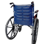 Wheelchair Anti-rollback Device