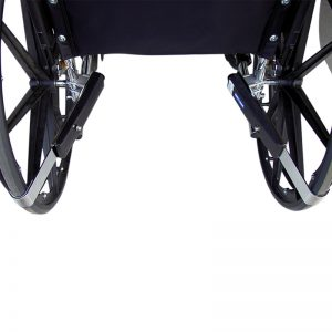 Wheelchair Speed Restrictor