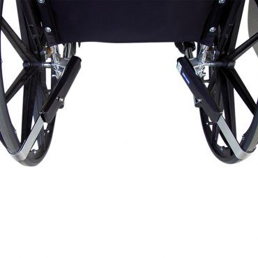 SM-012 Wheelchair Speed Restrictor