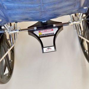 Safe T Mate Wheelchair Safety Devices