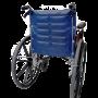 Wheelchair Anti-rollback Device